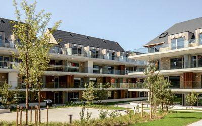 Senior Homes opent gloednieuwe residentie in hartje Nieuwpoort