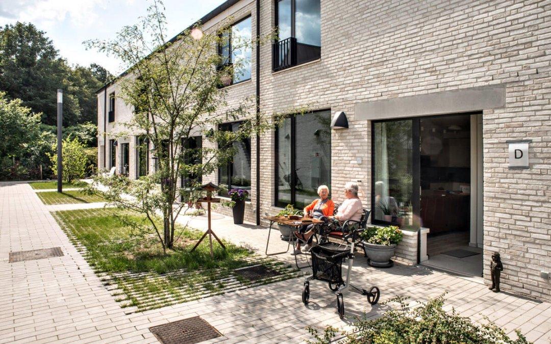 Quelle est la différence entre résidences-services enregistrées et agréées ?