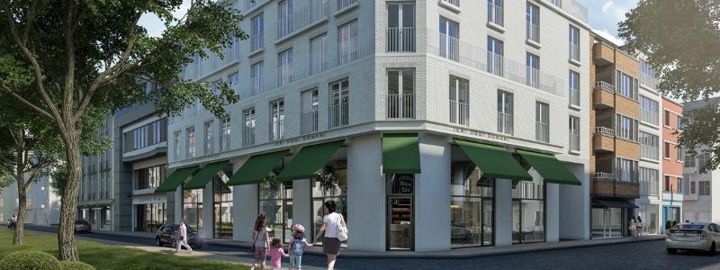 Waarom een residentie in Oostende