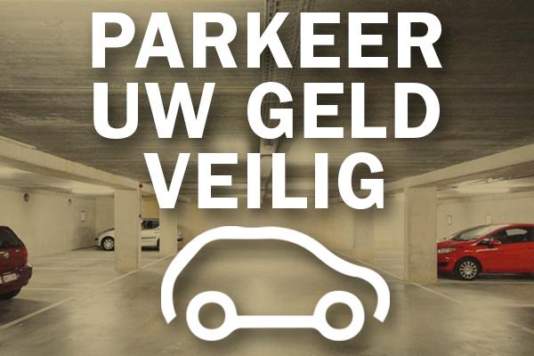 parkeer uw geld veilig