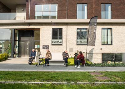 Oudenaarde - Residentie Keizerhof