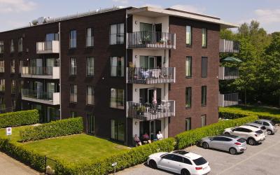 Residentie Keizerhof – Oudenaarde